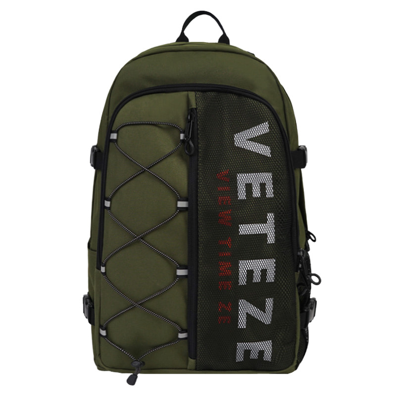 Half Backpack (khaki)