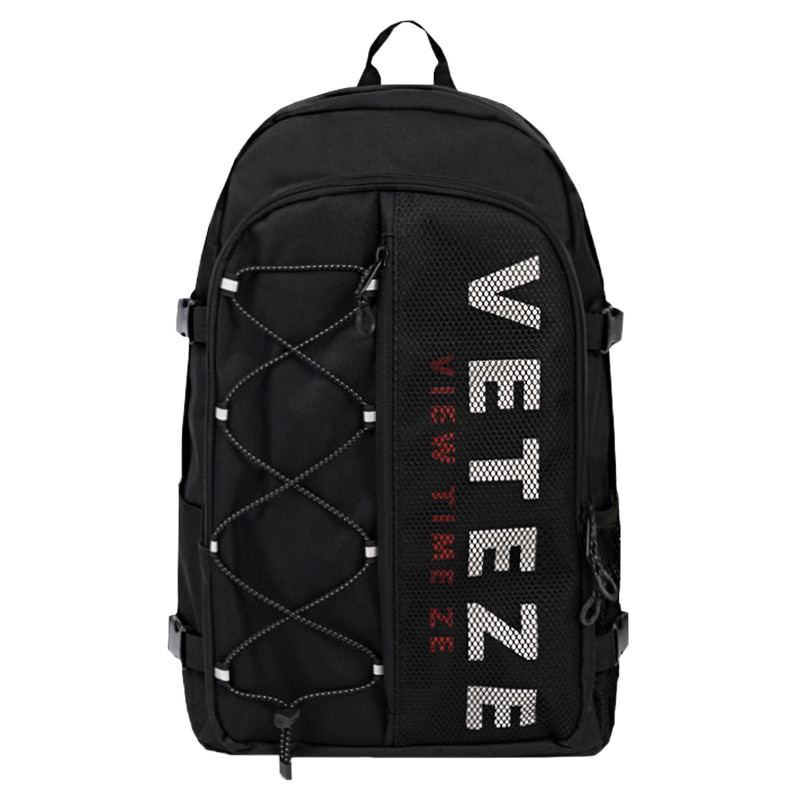 Half Backpack (black)