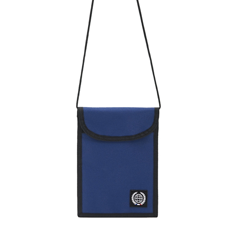 Daily Pouch Bag (blue)