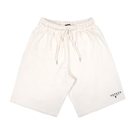 LOPLE SHORTS (ivory)