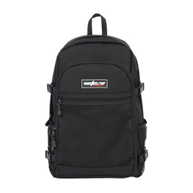 [1월28일 출고예정]True up Backpack (black)