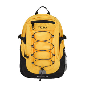 [1월29일 출고예정]Trekker Backpack (yellow)