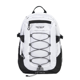 [1월29일 출고예정]Trekker Backpack (white)