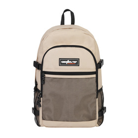 [1월28일 출고예정]True up Backpack (beige)