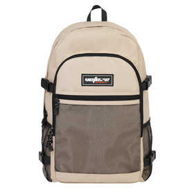 Trueup Backpack (beige)