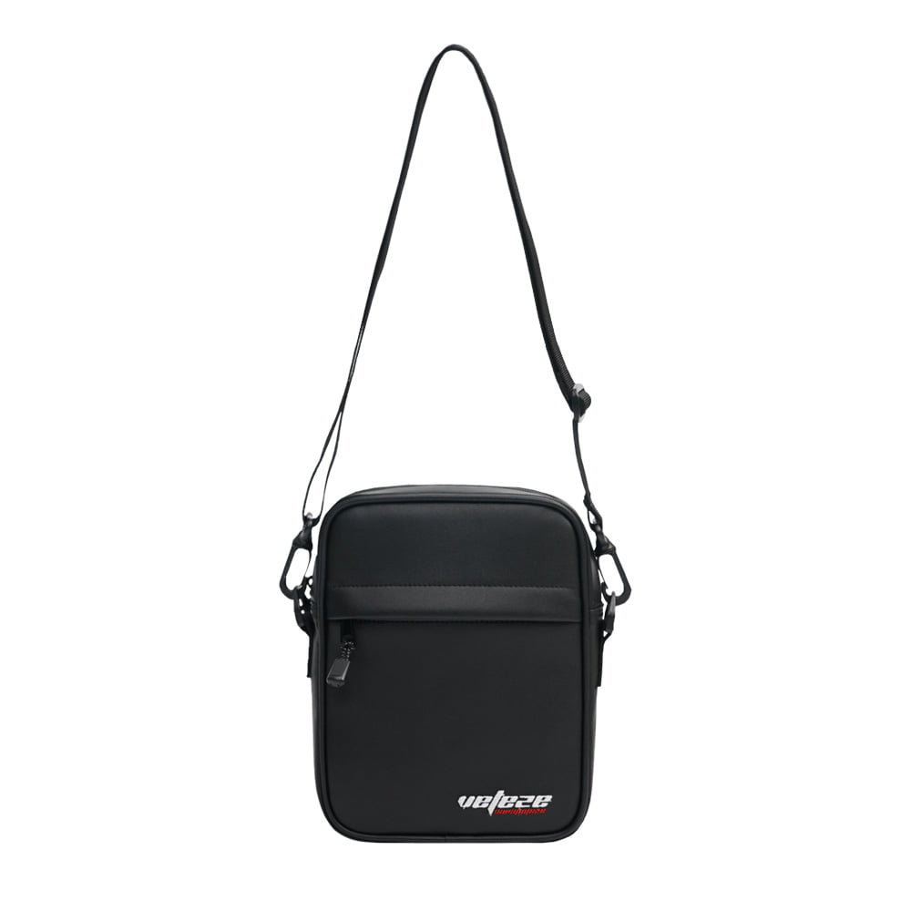 True Up Mini Cross Bag (Synthetic Leather)