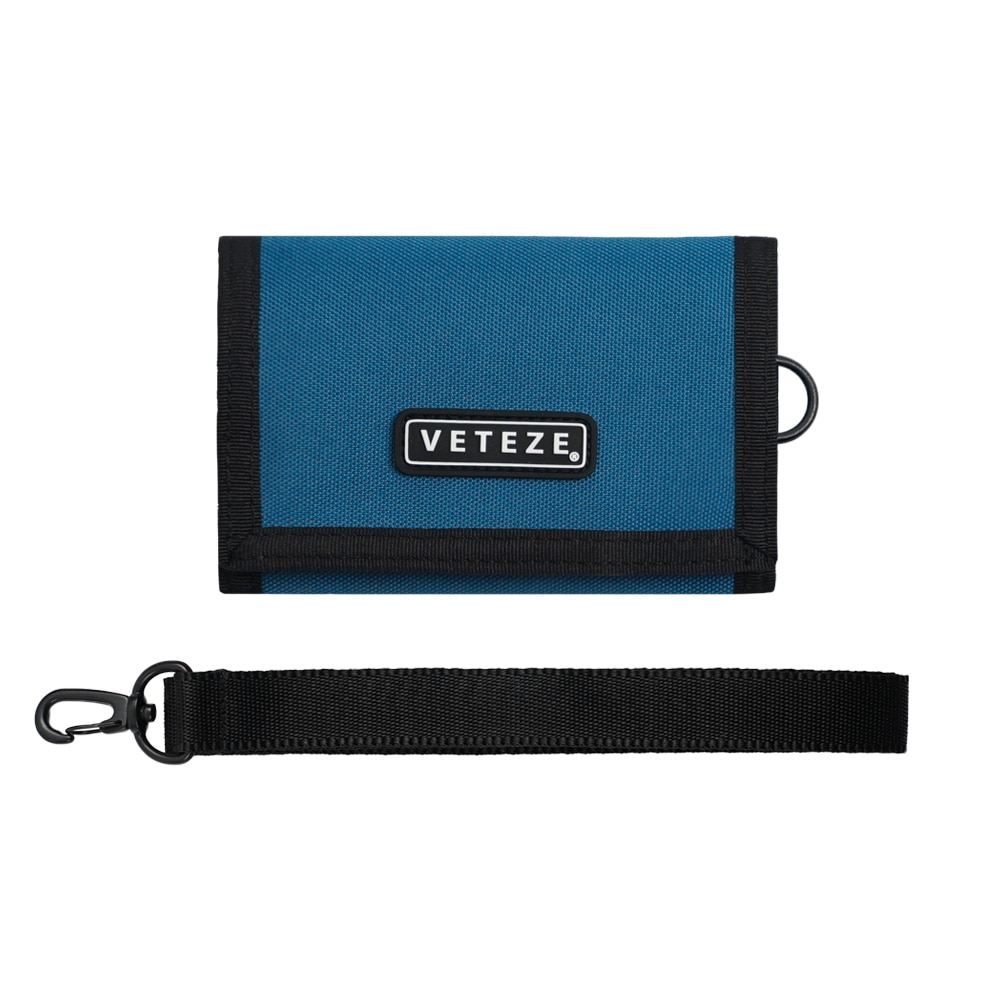 Line Wallet (Light Blue)
