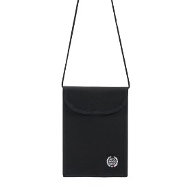 Daily Pouch Bag (Black)