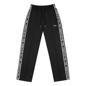 Side Line Pants (Black)