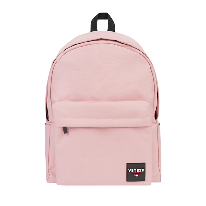Base Backpack (pink)