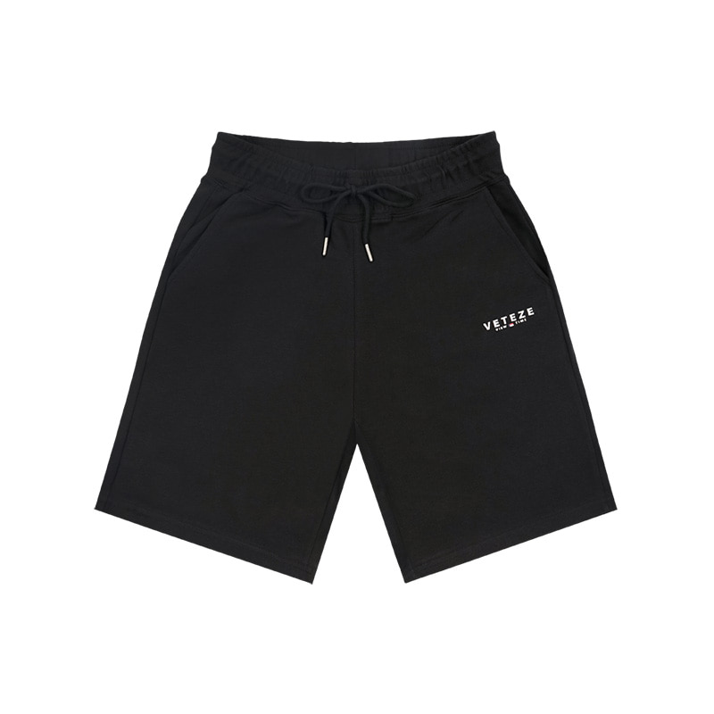 Signature Logo Shorts (black)