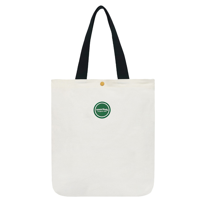 [Season Off] Circle Studio Eco Cross Bag (ivory)