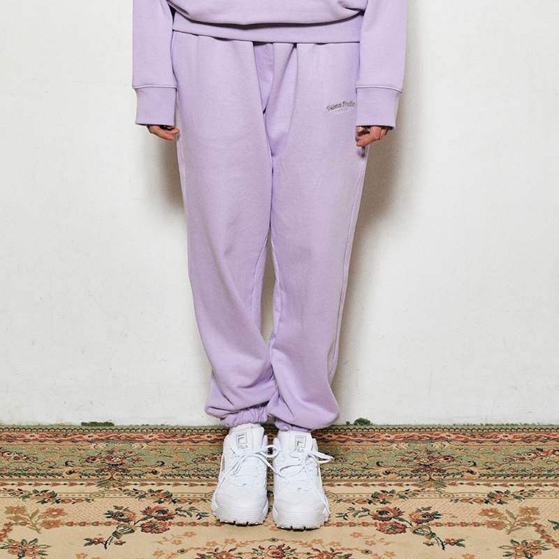 Studio Sweat Pants (lavender)