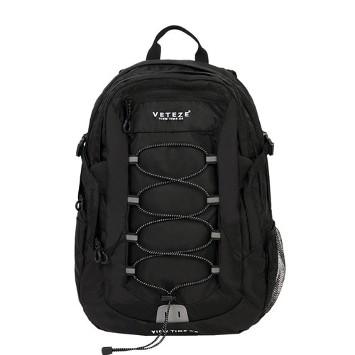Trekker Backpack (black)