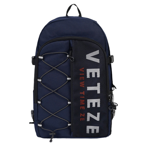 Half Backpack (navy)