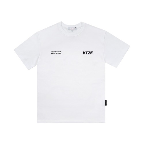 Urban Half T-Shirts (white)