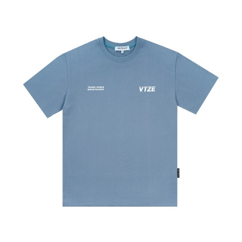Urban Half T-Shirts (light blue)