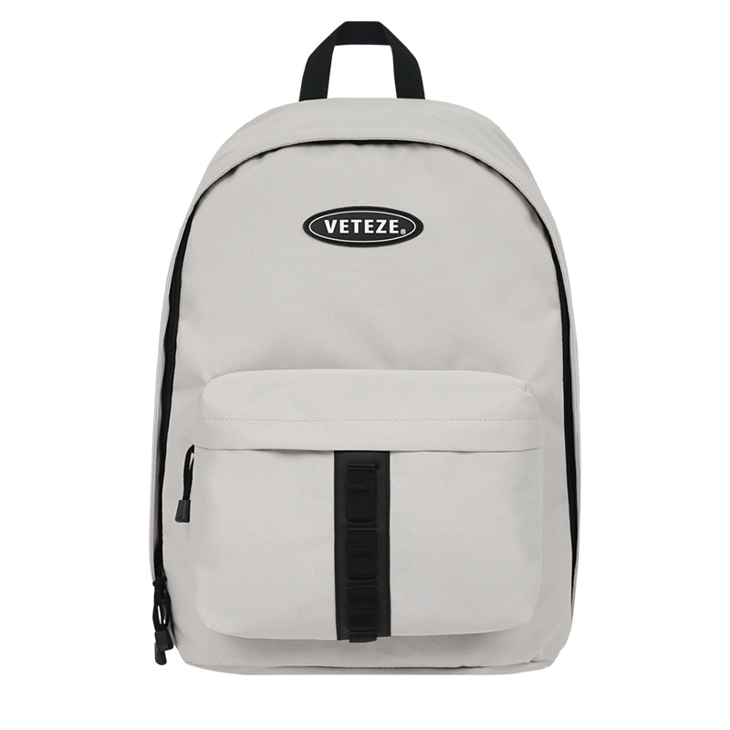 Uptro Backpack (light gray)