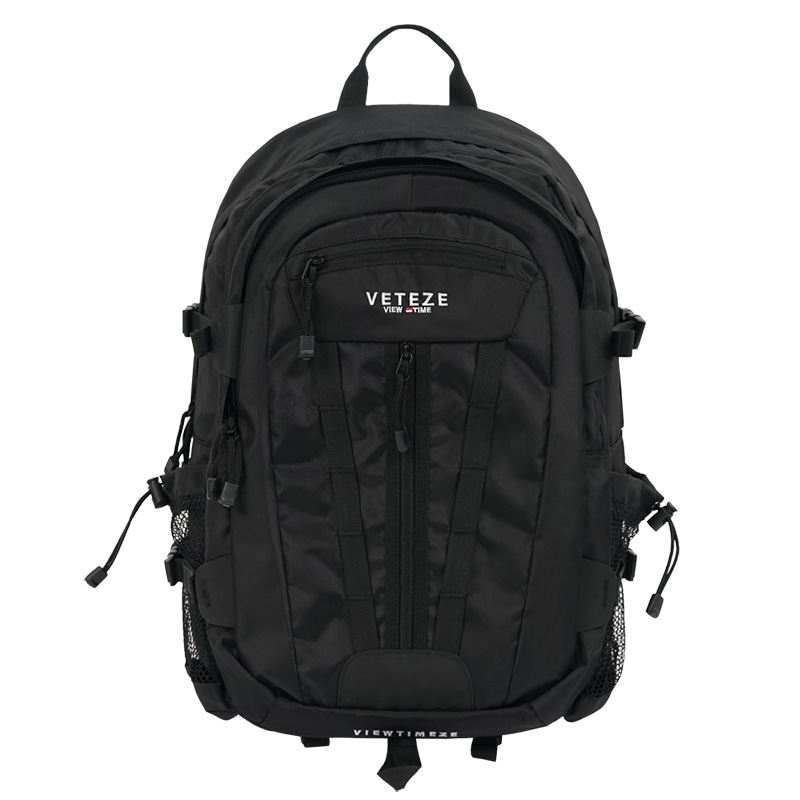 Multi Cross Backpack (black)