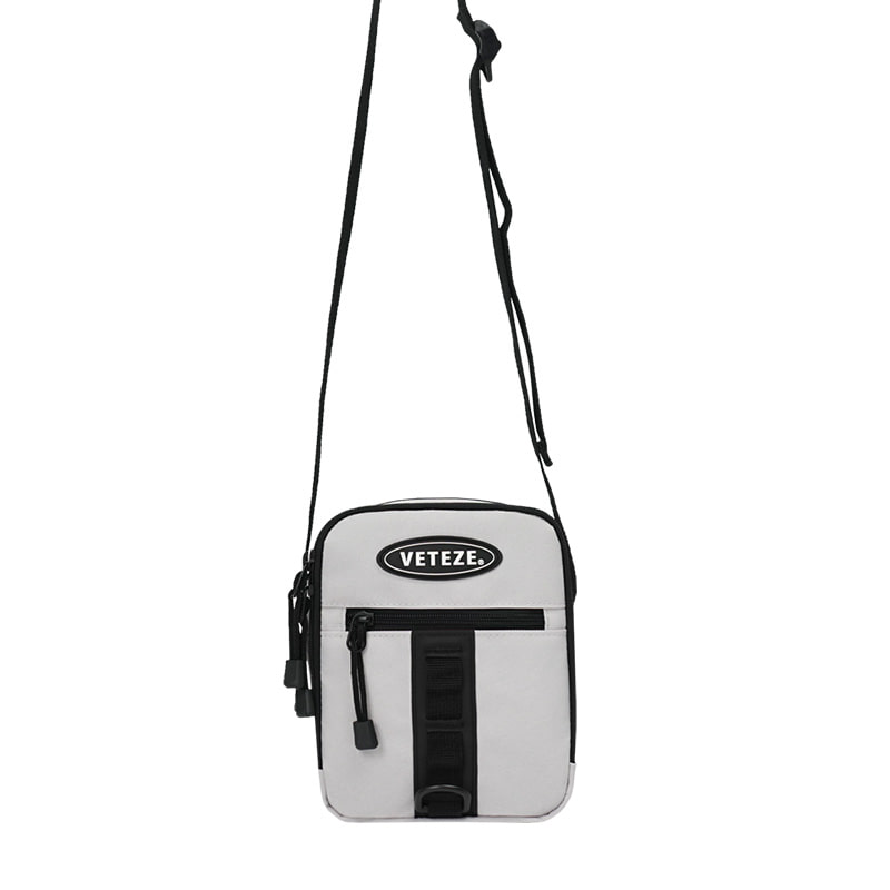 Uptro Cross Bag (light gray)