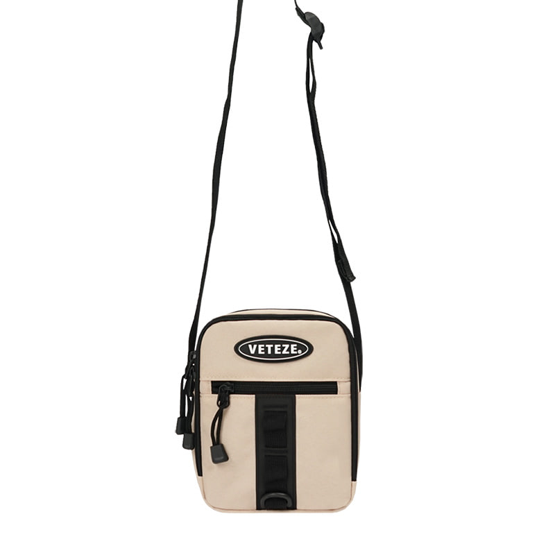 Uptro Cross Bag (beige)