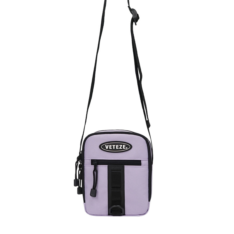 Uptro Cross Bag (light purple)