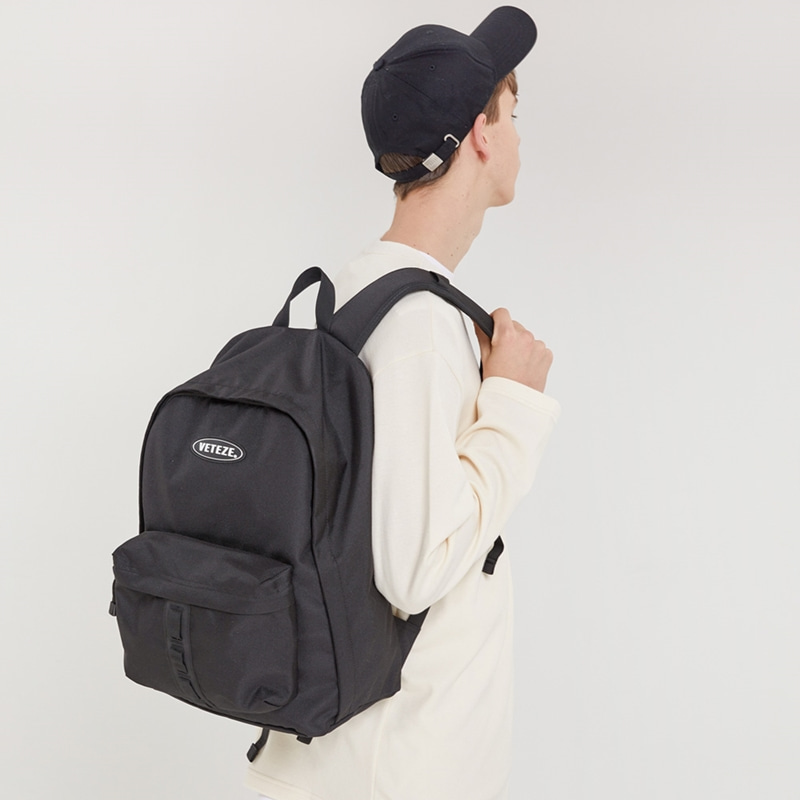 Uptro Backpack (black)