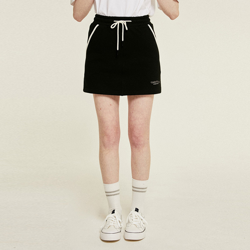 Studio Mini Skirt (black)