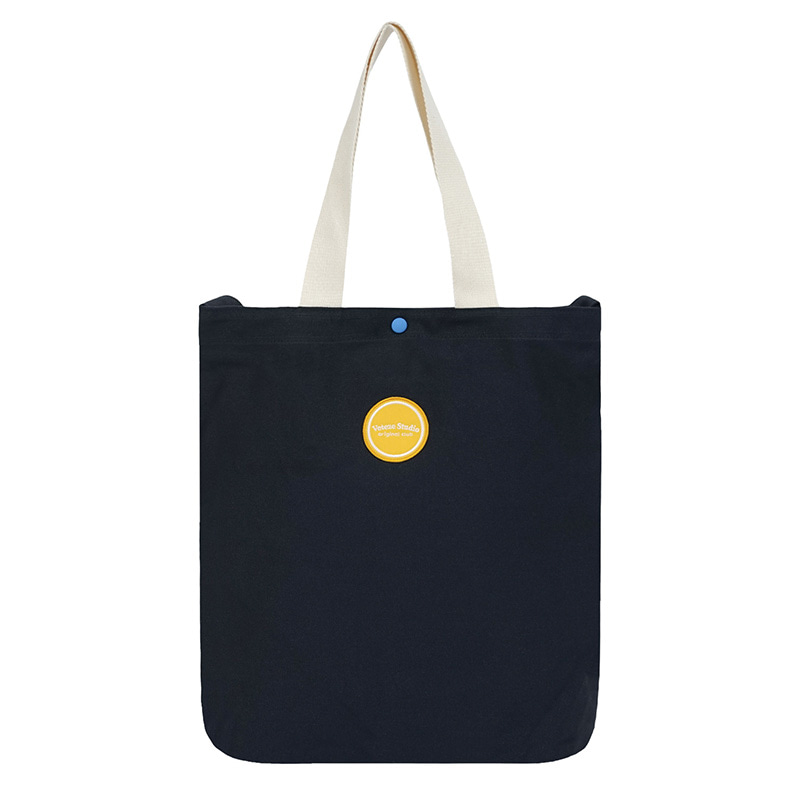 [Season Off] Circle Studio Eco Cross Bag (navy)